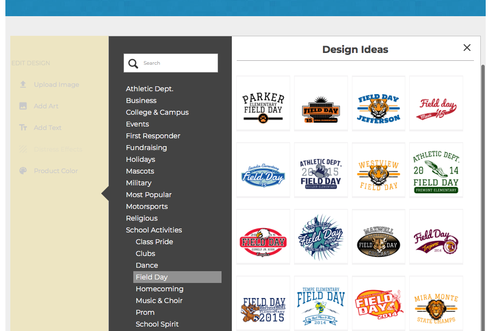 You Don't Need To Be A Graphic Designer To Create An Awesome Design!